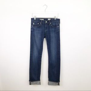 AG Adriano Goldschmied   The Tomboy Jeans 26